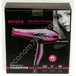 MZ-5917 Фен для волос MOZER 4000W
