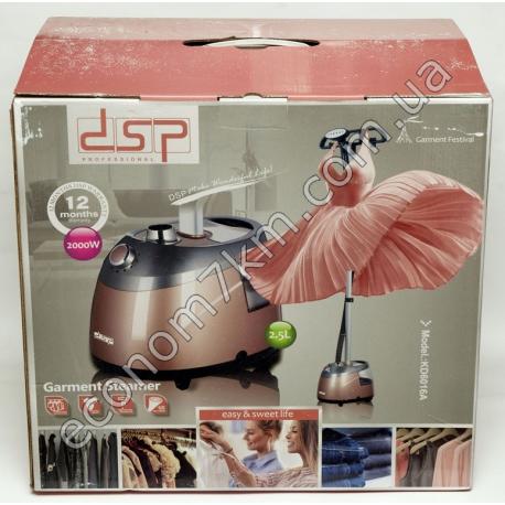 KD6016A Отпариватель DSP