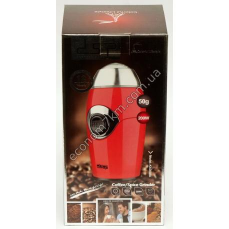 KA3002A Электрическая кофемолка DSP Coffee/Spice Grinder 200W