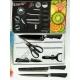 ZP-008 Набор ножей + экономка + ножницы 6 в 1 Zepter