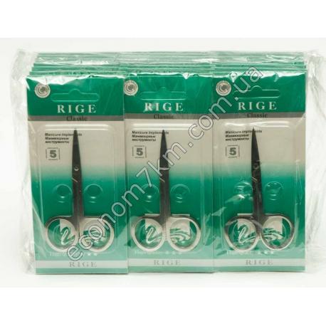 """S1351 Маникюрные ножницы """"RIGE"""""""