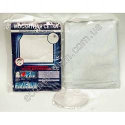 S1451 Антимоскитная сетка на окно(1.5м*1.5м) MS110A