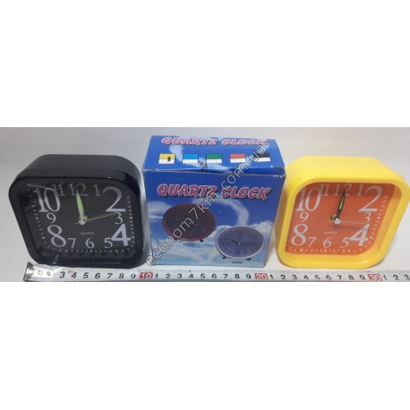 S1856 Будильник на батарейке