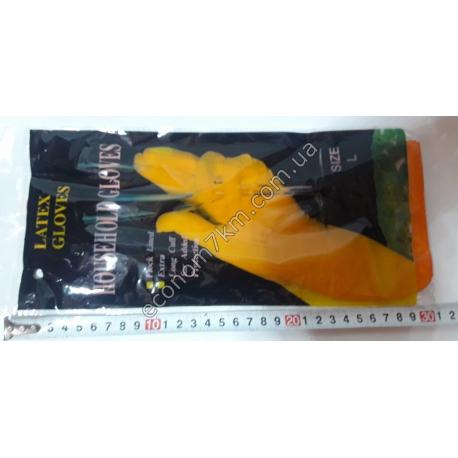 S1860 Перчатки бытовые (12 шт. в уп.) (цена за упаковку)