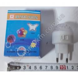 S1871 Ночник с выключателем