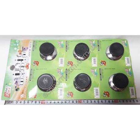 S1887 Ручки для сковородок и кастрюл (маленькие) (12 шт. в уп.) (цена за упаковку)