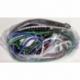 S1888 Резинка багажная (1 м) (12 шт. в уп.) (цена за упаковку)