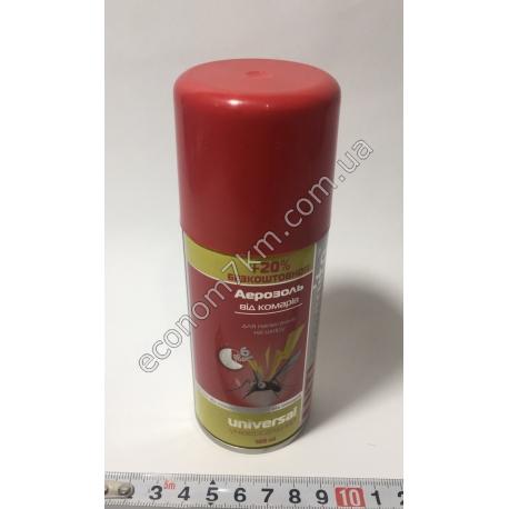 S1911 Спрей от комаров 100 ml