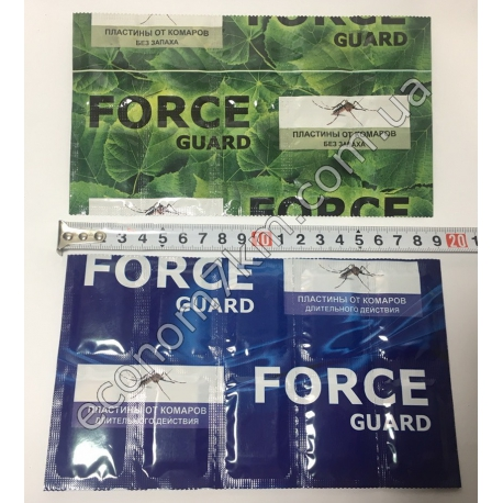 S1921W Таблетки для фумигатора от комаров (10 шт. в уп.) (цена за упаковку)