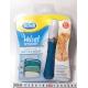S1926 Sholl Velvet smooth электропилка на батрейках для ногтей (с насадками)
