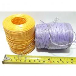 S178 Веревка шпагат цв. 100 гр