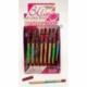 i64 карандаш для губ матовый.в упаковке 48шт.(цена за упаковку)