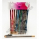 i79 карандаш цветной с точилкой упаковке 12 шт(цена за упаковку)