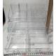 S1984 Подставка для косметики пластик (3 отделения)