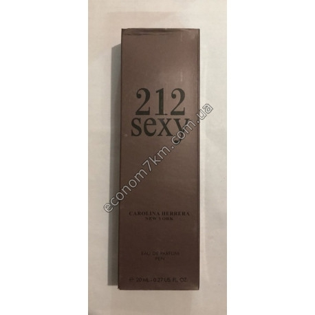 S1682 Духи турецкие на разлив 20 ml