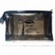 S1839 S2 Косметичка прозрачная (23 х 14 х 7 см)