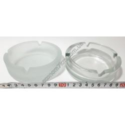 S1859 Пепельница стекло диаметр 10 см