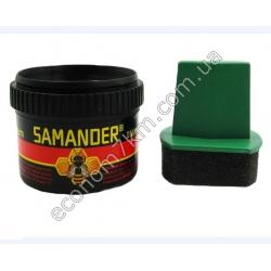 S2090 Крем для обуви Самандер (Samander) 50 г чёрный