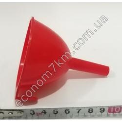 S2152 Лейка с капроновой сеткой для чистки жидкостей (маленькая)