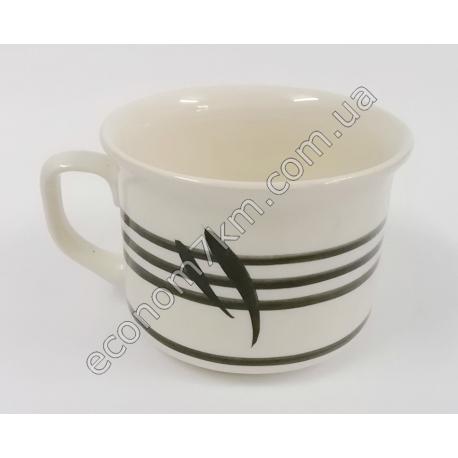 S2236 Чашка Бамбук (300 мл) керамика