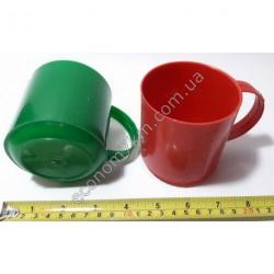 S306 Чашка пластиковая