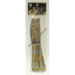 S2305 Ножи столовые набор(6шт) Вах