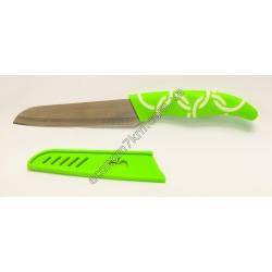S2370 Нож кухонный с чехлом Вах