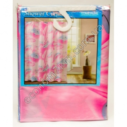 S2409 Штора для ванны Art-12 Вах