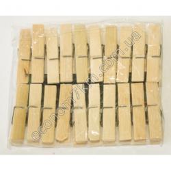 S2515 Прищепки бамбук Вах