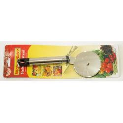 S2519 Нож пицца тесто. одинарный. Kitchen Mater Вах