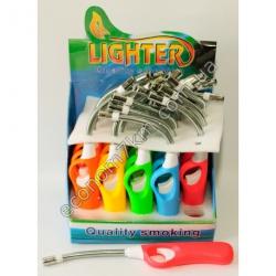 S2594 Зажигалка кухонная гибкая LIGHTER Вах