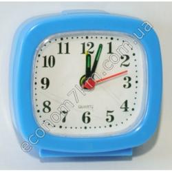 S2605 Часы будильник настольные Вах