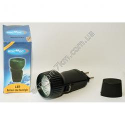 S2614 LED фонарик Космос №528 Вах