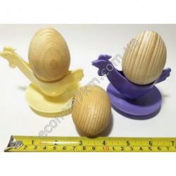 S361 Яйцо деревянное обычные