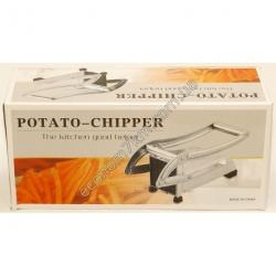 S2734 Картофелерезка для чипсов POTATO-CHIPPER