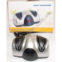 S2982 Электрическая точилка для ножей KNIFE SHARPENER