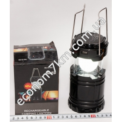 S3360 LED фонарь кемпинговый П-85