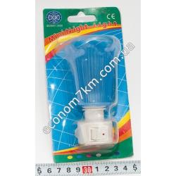 S3371 LED ночник с выключателем