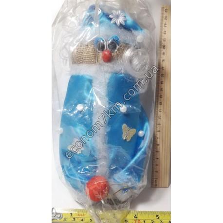 S465 Игрушка Новогодняя