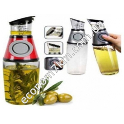 S3500 Бутылка - дозатор для масла