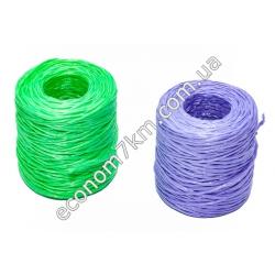 S178 Верёвка шпагат цветная (100 гр)