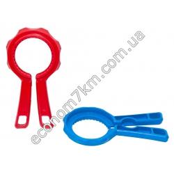S106 Ключ для банок (5 шт. в упаковке) (цена за упаковку) (18,5 х Ø9,5 х Ø8,5 х 7,5 см)