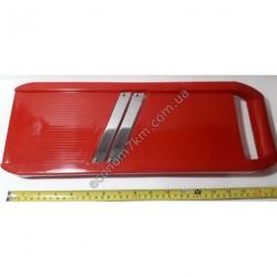 S32 Шинковка для капусты 43.с.м (2 ножа) большая