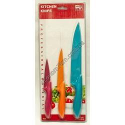 S630 Ножи метало - керамические 3 шт. (цена за упаковку)