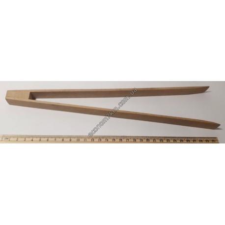S55 Щипцы деревянные