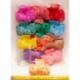 S651 Заколки для волос в упаковке 12 шт.(цена за упаковку)