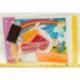 S683 Детская аппликация с бисером
