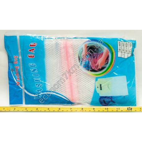 S685 Мешок для стирки вещей (красовки)