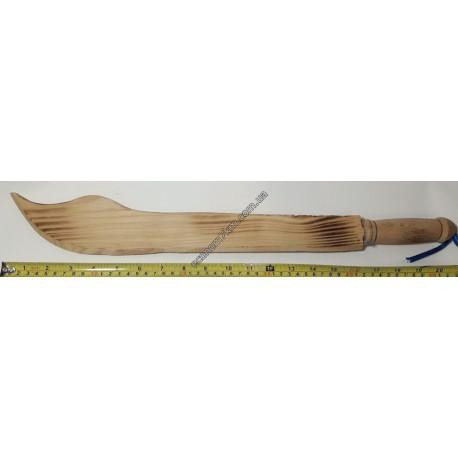 S61 Мечь деревянный.б. (ручная работа)