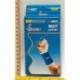 S742 Бинт спортивный на кисть (2 шт. в уп.) (цена за упаковку)